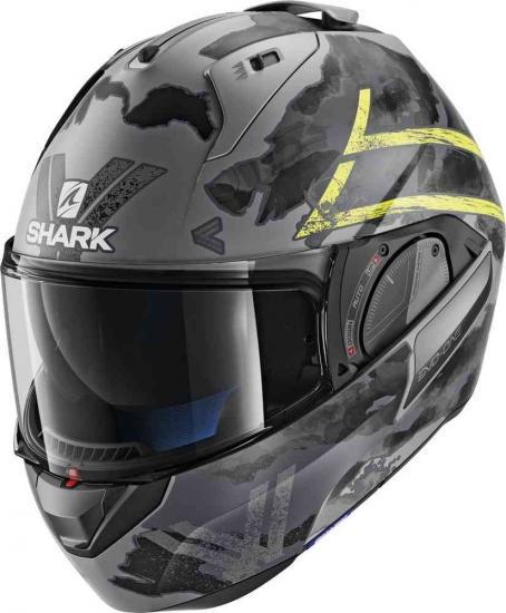 Shark Evo-One 2 Skuld Mat Helmet