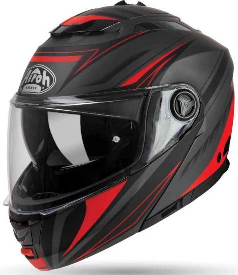 Airoh Phantom S Triplo Helmet