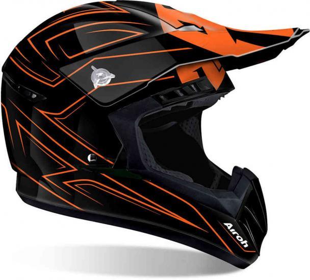 Airoh Switch Spacer Motocross Helmet
