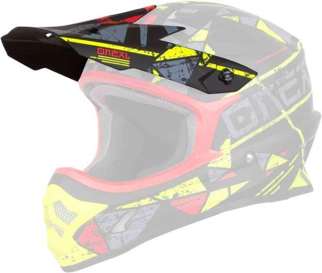 Oneal 3Series Zen Helmet Shield