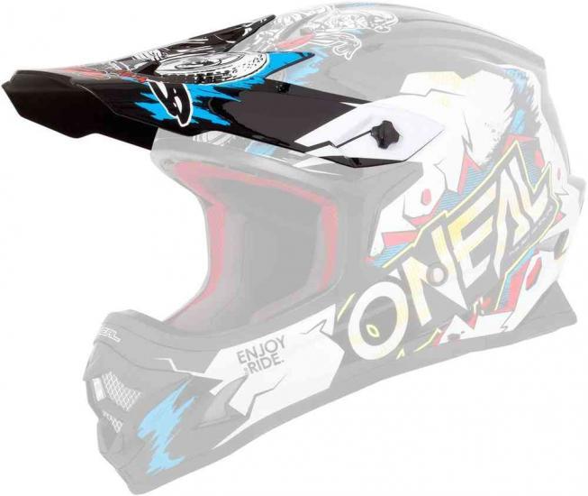 Oneal 3Series Villain Helmet Shield