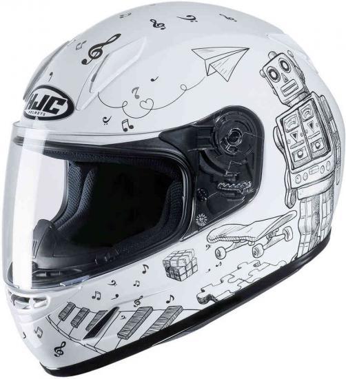 HJC CL-Y Wazo Kids Helmet