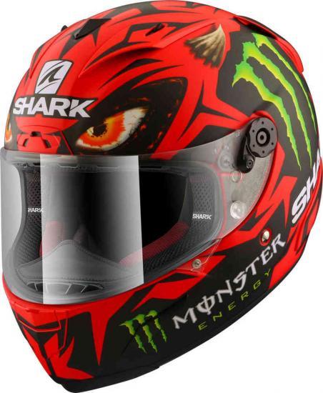 Shark Race-R Pro Replica Lorenzo AustrianGP Helmet