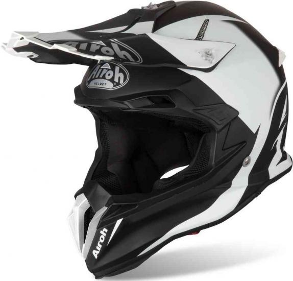 Airoh Terminator Open Vision Slider Motocross Helmet