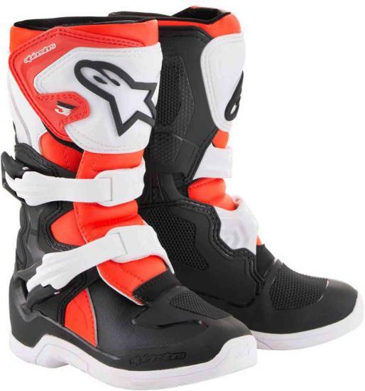 Alpinestars Tech 3S Kids Motocross Boots