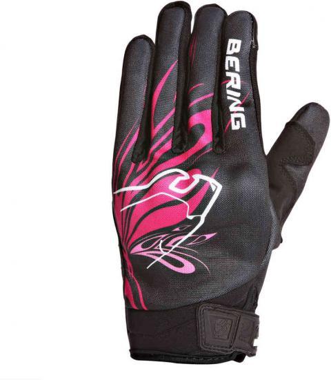 Bering Roberta Ladies Summer Motorcycle Gloves