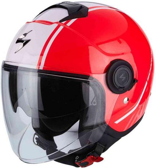 Scorpion Exo City Avenue Jet Helmet