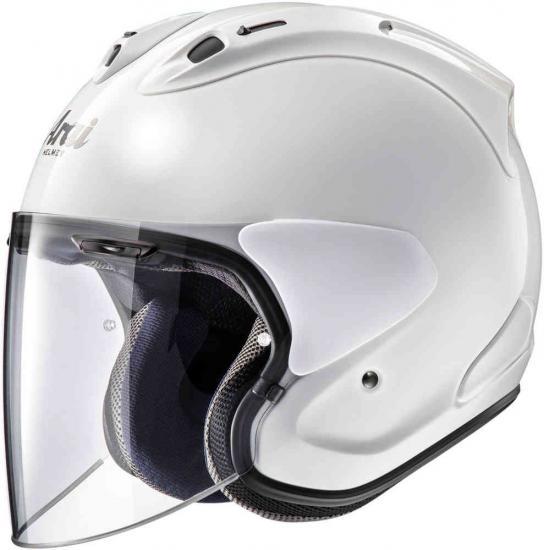 Arai SZ-R VAS Diamond Jet Helmet