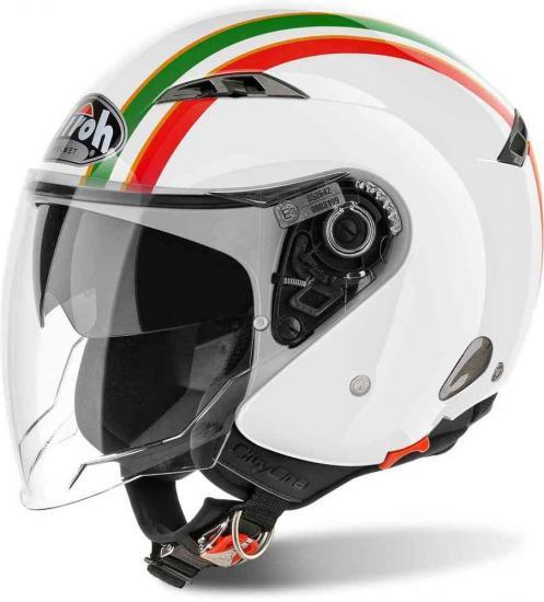 Airoh City One Style Urban Jet Helmet