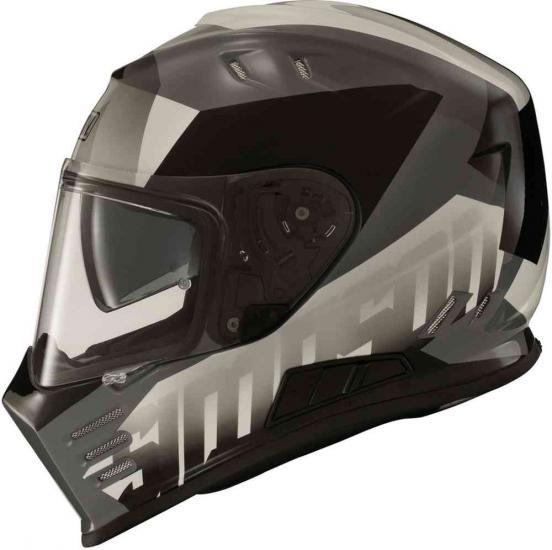 Simpson Venom Army Motorcycle Helmet