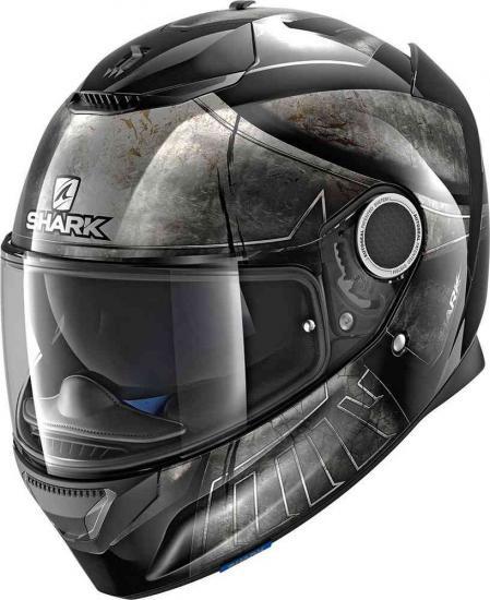 Shark Spartan Hoplite Helmet