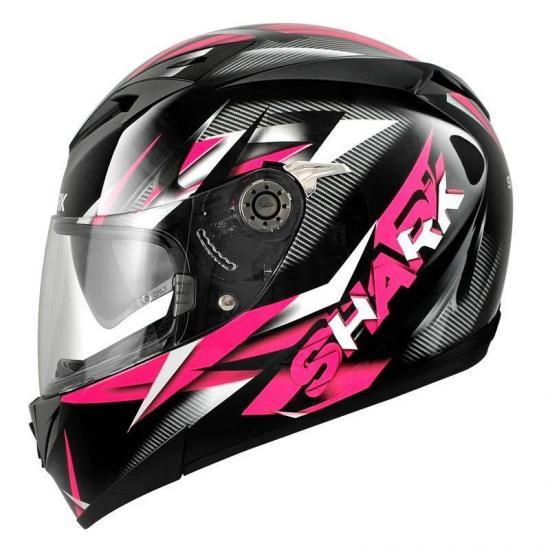 Shark S700 S Nasty Helmet
