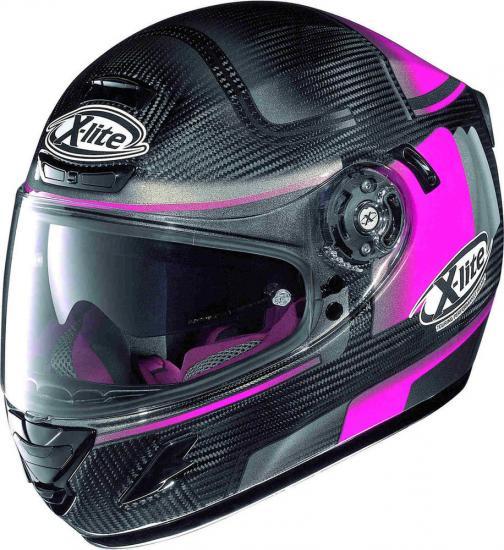 X-Lite X-702GT Ofenpass Ultra Carbon Helmet