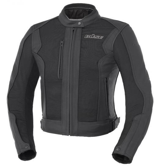 Büse Grenada Ladies Leather/Textile Jacket