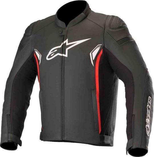 Alpinestars SP-1 V2 Motorcycle Leather Jacket
