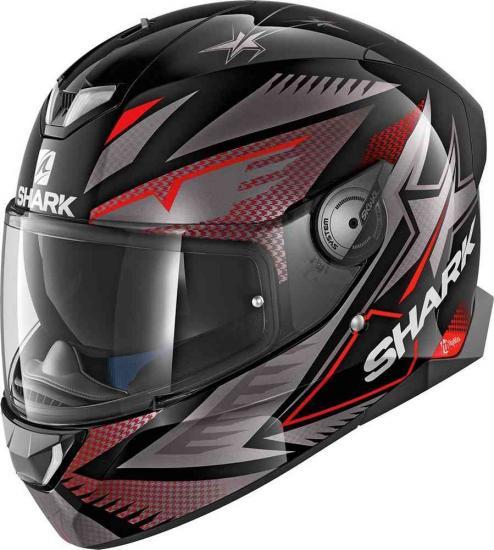 Shark Skwal II Draghal LED Helmet