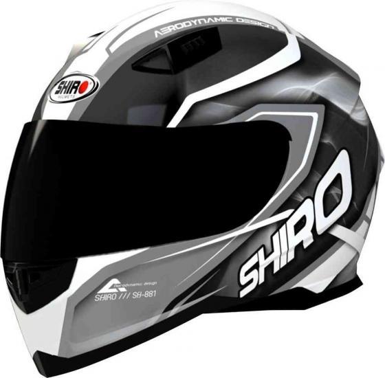 Shiro SH-881 Motegi Helmet