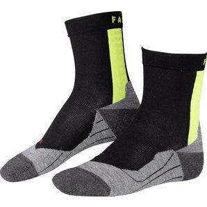 Falke Sport socks Achilles black
