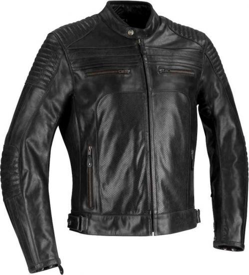 Bering Morton Motorcycle Leather Jacket