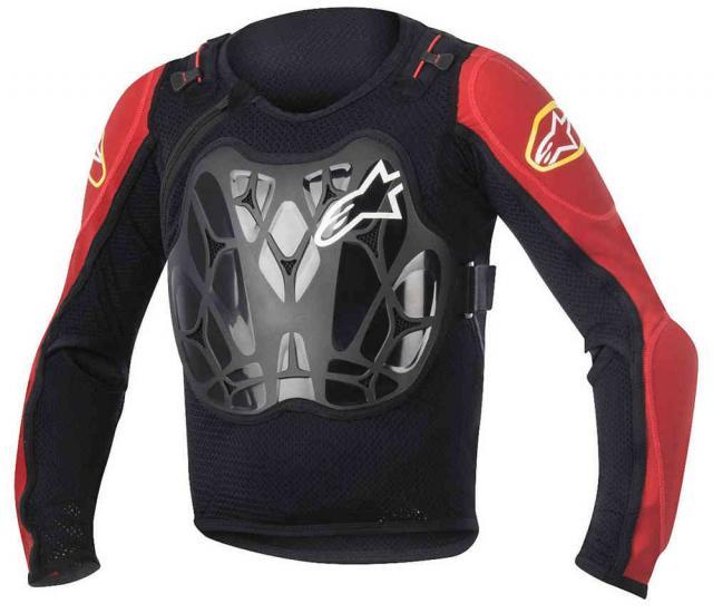 Alpinestars Youth Bionic Kids Protector Jacket