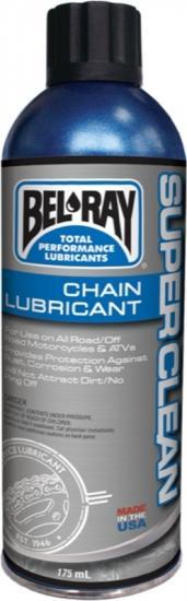 Bel-Ray Super Clean Chain Spray 175ml