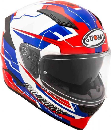 Suomy Speedstar Camshaft Helmet