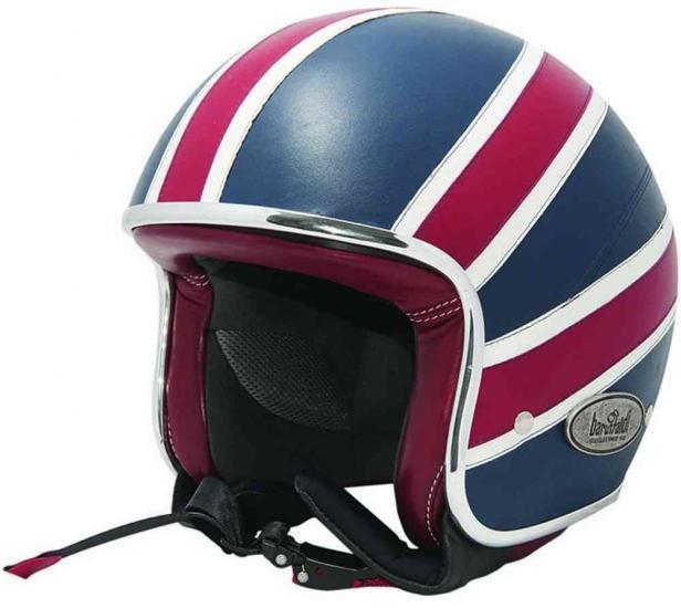 Baruffaldi Zeon Vintage Jakobus Helmet