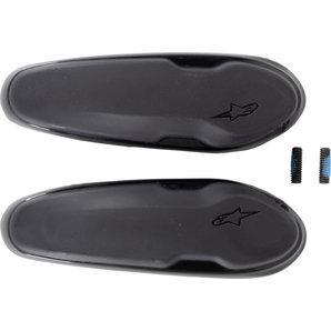 Alpinestars Toe Sliders, black (pair)