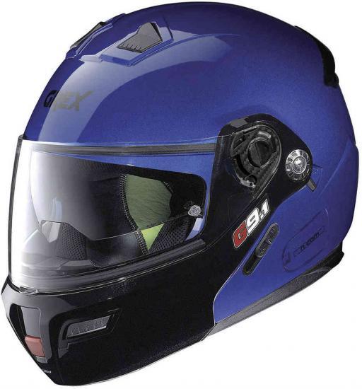 Grex G9.1 Evolve Couplé N-Com Helmet