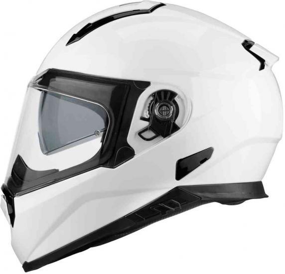 Vemar Zephir Solid Motorcycle Helmet