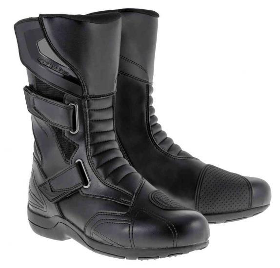 Alpinestars Roam 2 Waterproof Motorcycle Boots