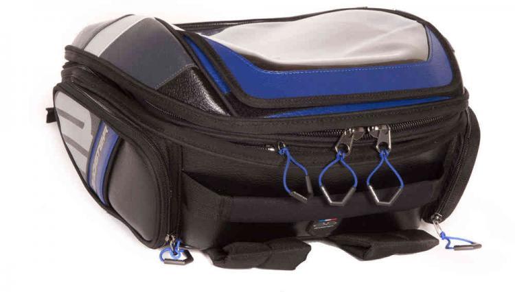 Bagster Stunt 2018 Tankbag