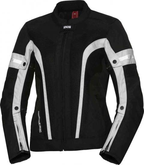 IXS Sport Larissa-Air 2.0 Ladies Motorcycle Textile Jacket
