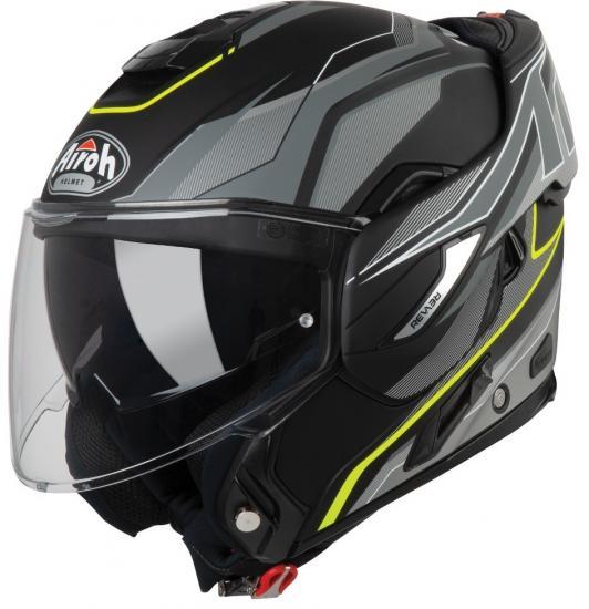 Airoh Rev 19 Revolution Helmet