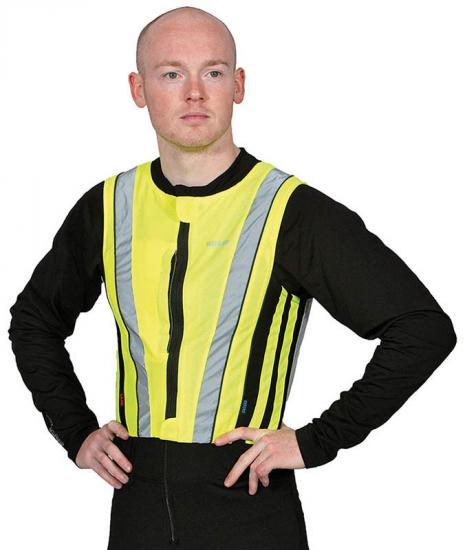 Oxford Bright Top Active Vest