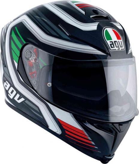 AGV K-5 S Firerace Helmet