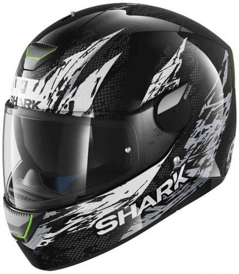 Shark Skwal Ellipse Helmet