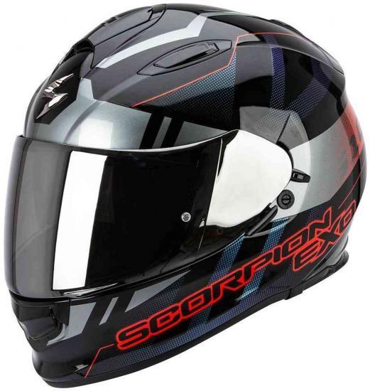 Scorpion Exo 510 Air Stage Helmet