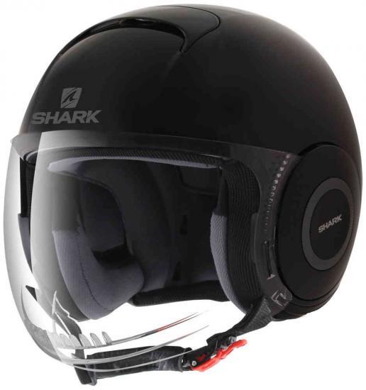 Shark Micro Mat Helmet