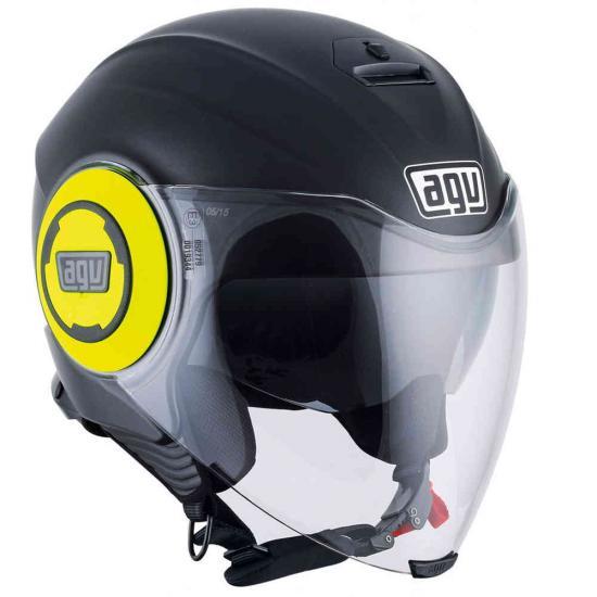 AGV City Fluid Jet Helmet