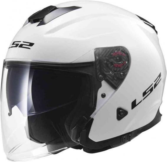 LS2 Infinity OF521 Jet Helmet