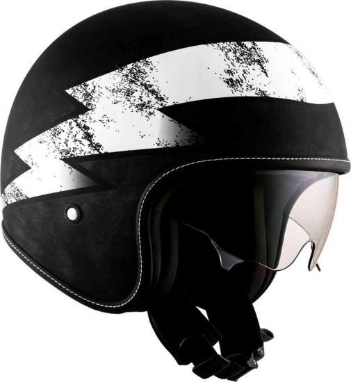 Suomy Rokk Magnet Jet Helmet