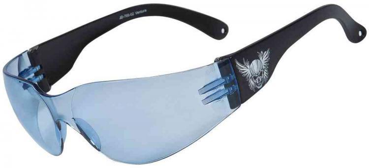 John Doe Ventura Sunglasses Blue