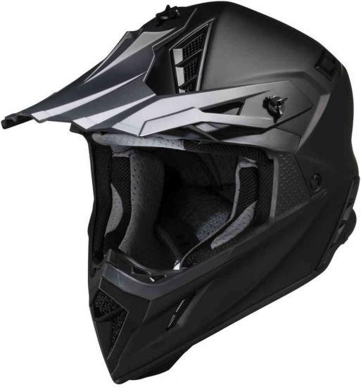 IXS 189 1.0 Motocross Helmet