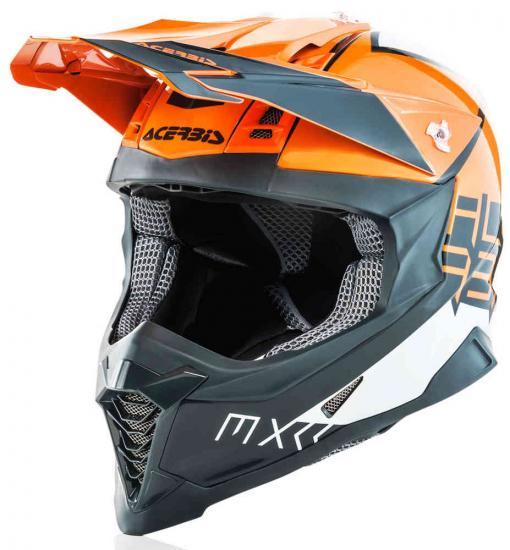 Acerbis X-Racer VTR Motocross Helmet
