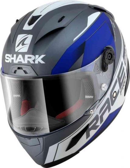 Shark Race-R Pro Sauer Mat Helmet