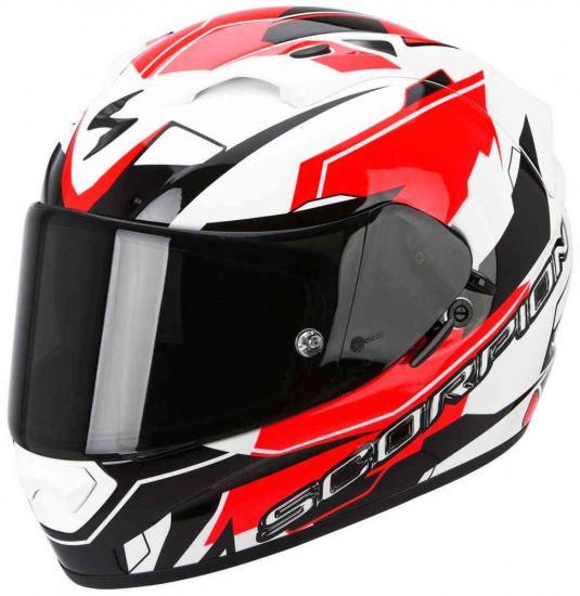 Scorpion Exo 1200 Air Sharp Helmet