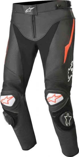 Alpinestars Track v2 Motorcycle Leather Pants