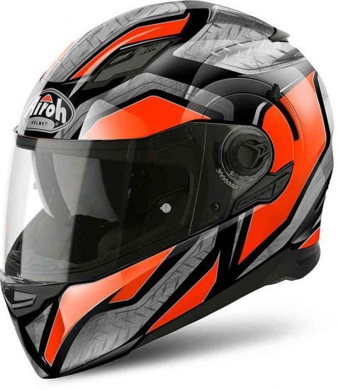 Airoh Movement S Steel Helmet