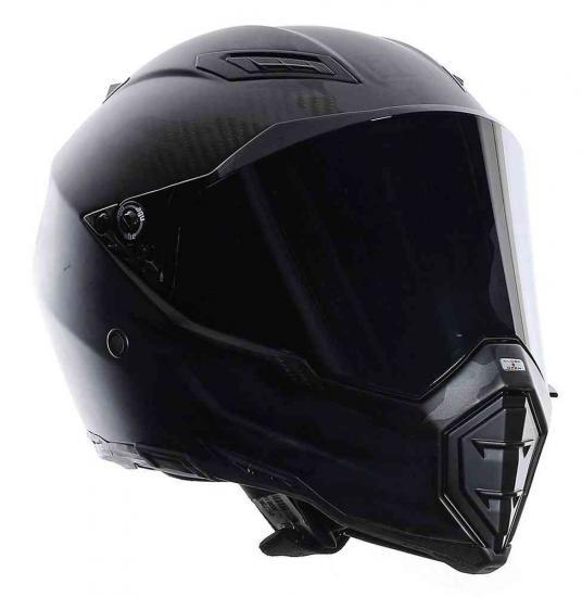 AGV AX-8 Naked Carbon Helmet